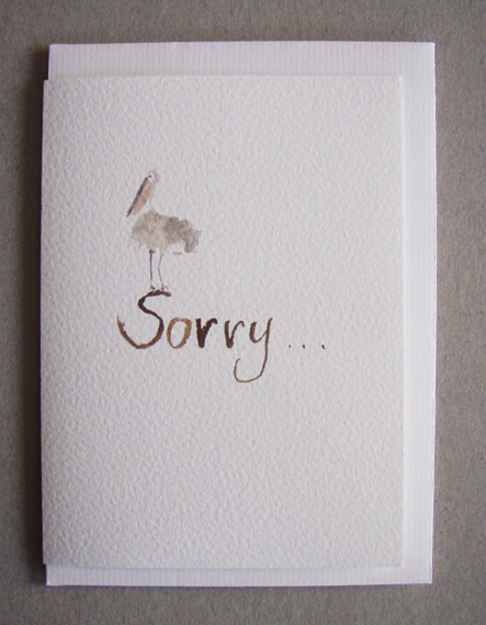 Sorry Greeting Card Images Sorry Greeting Card